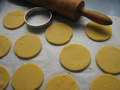 Malt Biscuits 1950`s recipe | Gorgeous with Attitude