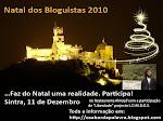 Natal dos Bloguistas - Eu fui