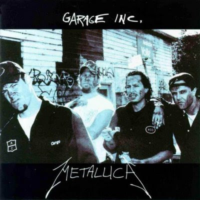 Metallica Metallica+-+Garage+Inc