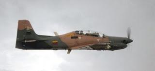 EMB 312 Tucano de Venezuela