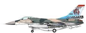F-16A Venezolano 4