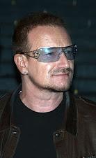 """Paul David Hewson a.k.a. """"Bono"""""""
