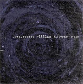Trespassers William - Different Stars - BELLA UNION