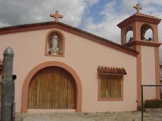 Capilla de la Monserrate (Hormigueros)