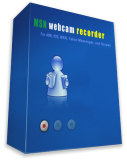 Goldenfoundsoft MSN Webcam Recorder v13.0