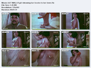 Today's post is Hot MALLU Aunty Bathing Video.MALLU Sex Video.