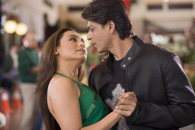 *WE LOVE SRK* Fun Blog,: SRK, Rani, Arjun Rampal & Isha