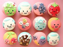 Quiero algo dulce de ti