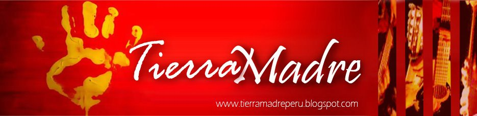 Tierra Madre Perú