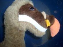 Dodgson the Dodo