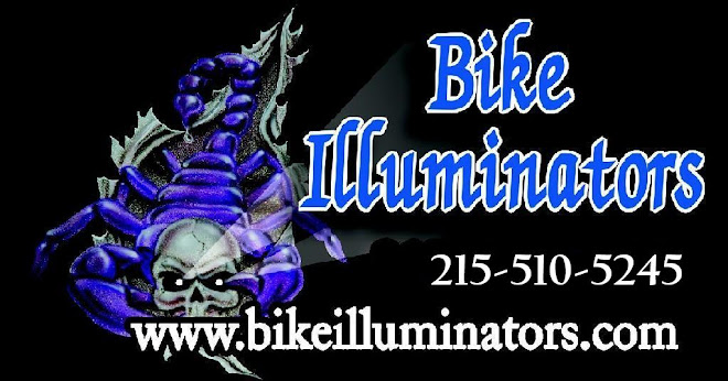 Bike Illuminators - LED Lights Blog