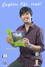 Christian Bautista Endorses Reading