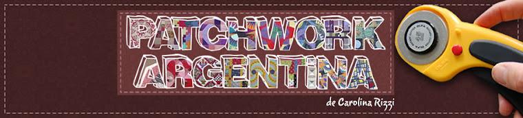 Patchwork § Quilting Argentina