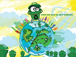 Just as charity begins at home  the environmental cleanliness should begin  with every person  And cleanliness is nothing but habit that everyone must      Focus High School   WordPress com