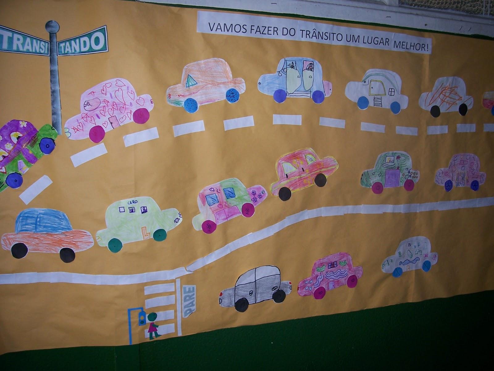 Amado Educamos, logo @gimos: Semana Nacional do Trânsito MZ21