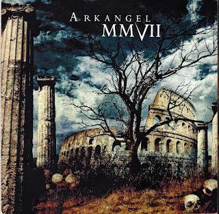 Discografia de Arkangel [Descarga] 2008MMVII