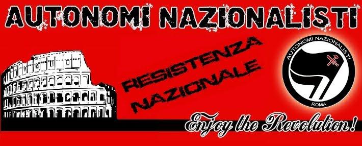 Autonomi Nazionalisti Roma