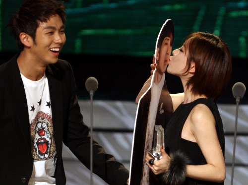 Soyeon and oh jong hyuk dating after divorce 10