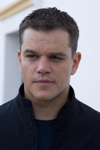 Jason Bourne Hair Cut Newhairstylesformen2014 Com