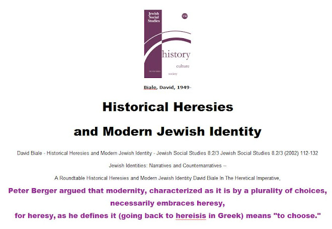 Historical Heresies