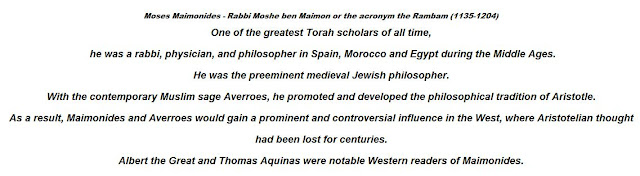 One of the greatest Torah scholars of all time