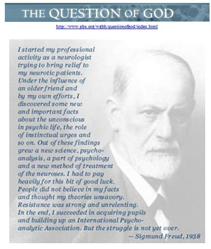 Freud and Religion - 5