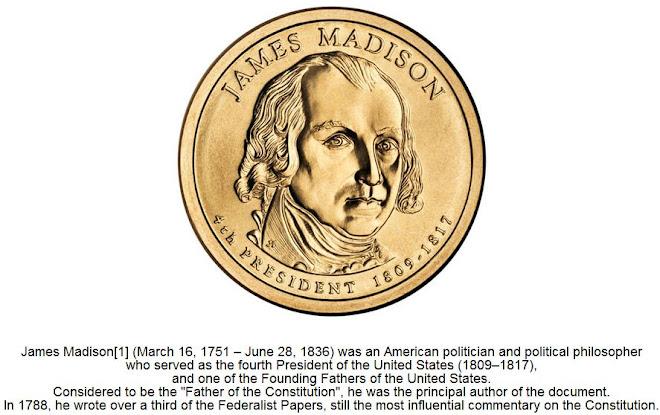 James Madison - 1