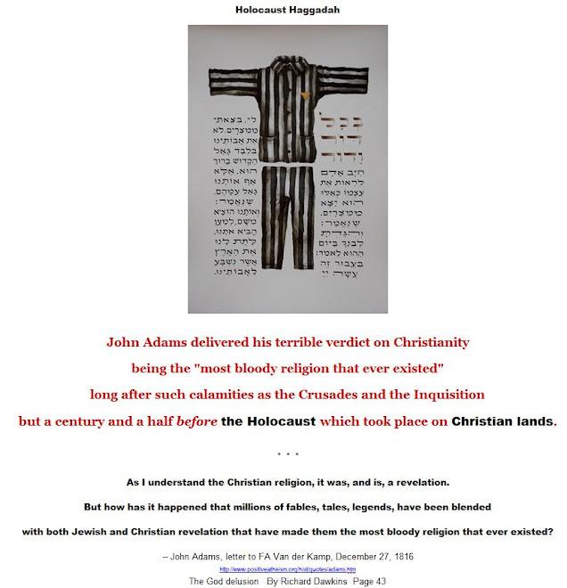 Holocaust Haggadah