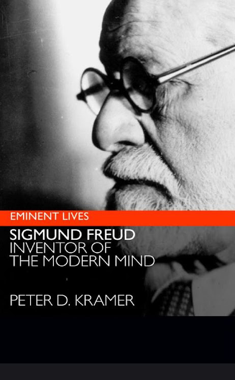 Freud - Inventor of the Modern Mind