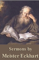 Sermons by Meister Eckhart