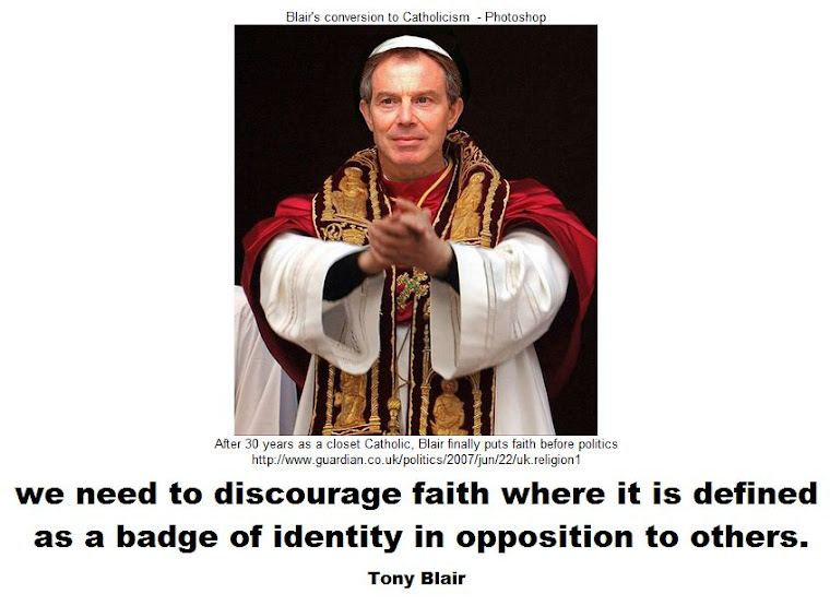 We need to discourage faith where it is defined as a badge of identity in opposition to others.
