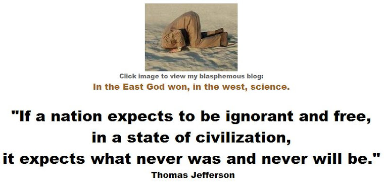 If a nation expects to be ignorant and free.