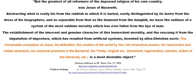 But the greatest of all reformers of the depraved religion of his own country