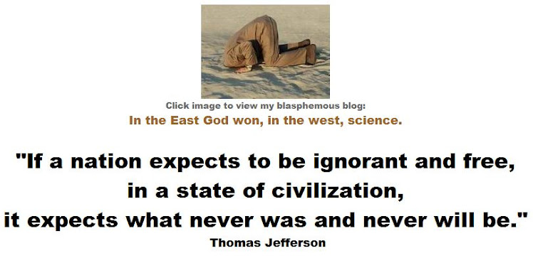 If a nation expects to be ignorant and free