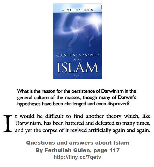 Questions and answers about Islam By Fethullah Gülen