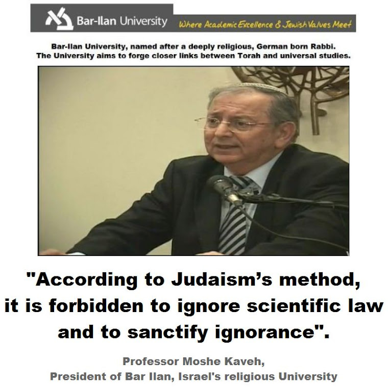 According to Judaism's method it is forbidden to sanctify ignorance.