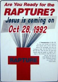 Rapture!