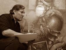El Pintor Fernando Gallardo