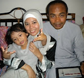 ~nordiana n family~