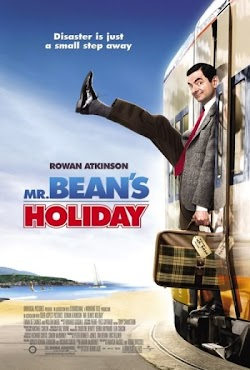Kỳ Nghỉ Của Mr. Bean - Mr. Beans Holiday (2007) Poster