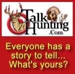 Talk Hunting