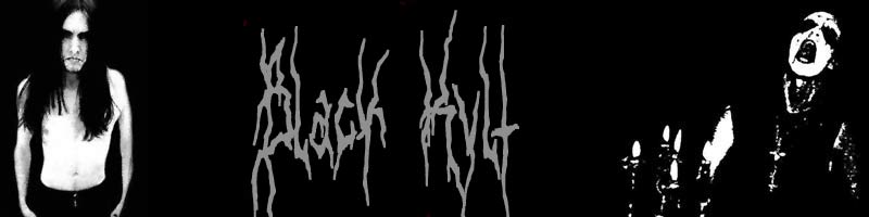 Unholy Black Kvlt