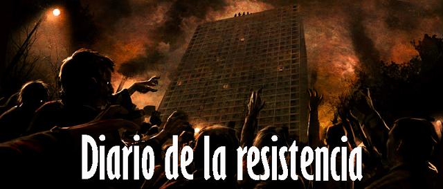 Diario de la resistencia