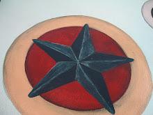 star floor cloth