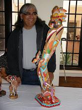 David Roy, Hopi