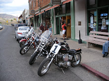 Jerome, Arizona 11 July 09