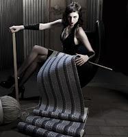 October 2010 Elle France Magazine