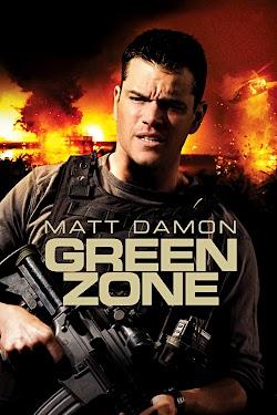 Bão Táp Sa Mạc - Green Zone (2010) Poster