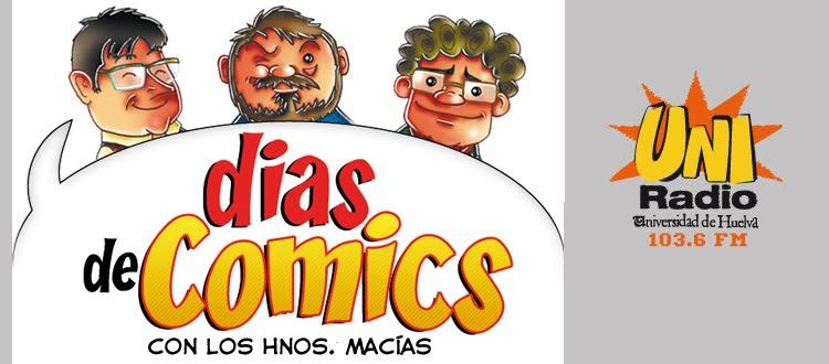 Días de Cómics