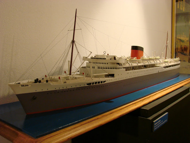 Ship model